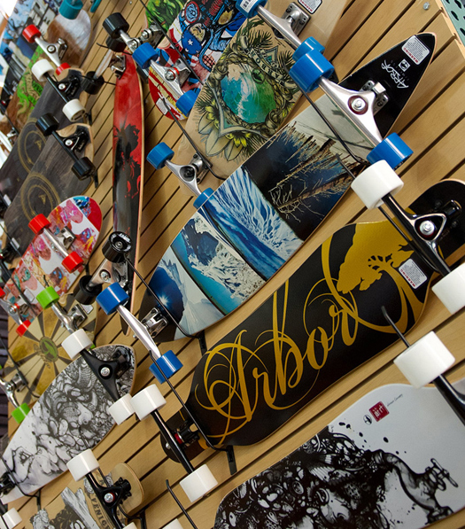 X-mas Stoker Snowboard Giveaway